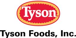 مواد غذایی تایسون